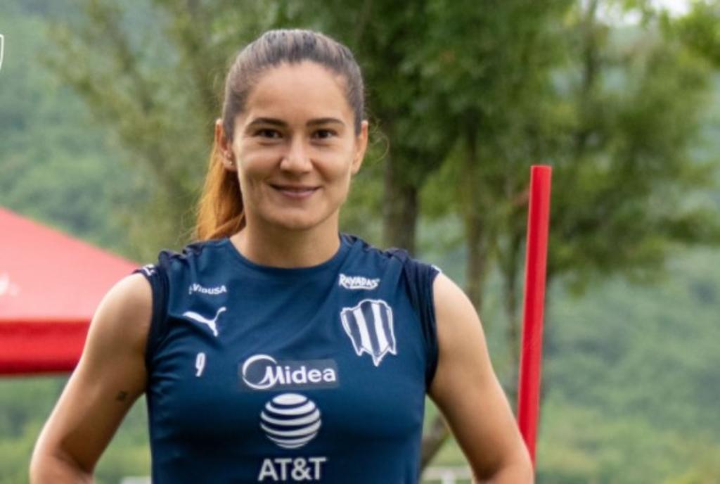 Querétaro y Rayadas inauguran hoy el Apertura 2021 de la Liga MX Femenil