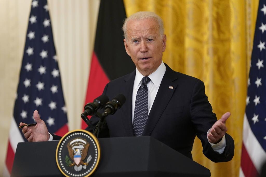 Joe Biden promete al APEC que Estados Unidos le dará prioridad al Pacífico durante décadas