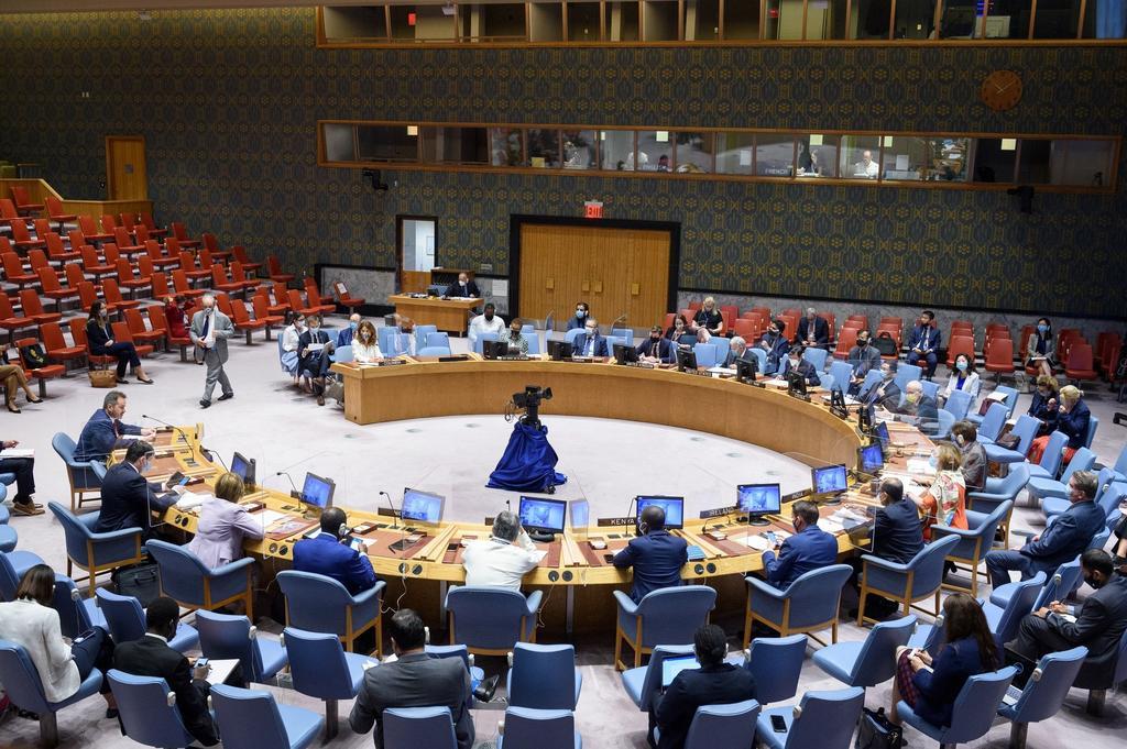 El aumento de los ataques contra cooperantes alarma a la ONU
