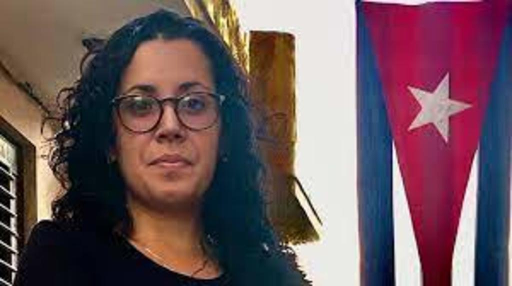 Liberan a periodista cubana colaboradora del diario español ABC arrestada tras las protestas