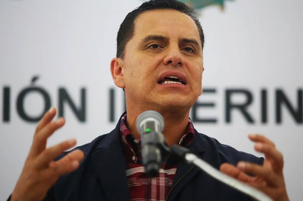 Exgobernador Roberto Sandoval promueve nuevo amparo contra proceso por delitos electorales