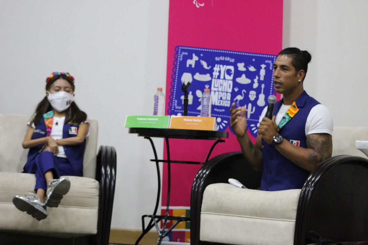 High Life vestirá también a atletas mexicanos para los Juegos Paralímpicos Tokio 2020