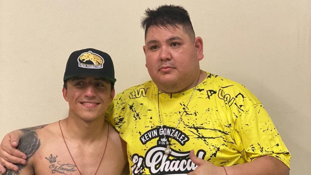 'Chacal' González, a la conquista del cinturón Continental WBA