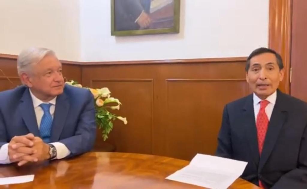 Ramón Cossío ve 'preocupante' llegada de Rogelio Ramírez a Hacienda sin ser ratificado