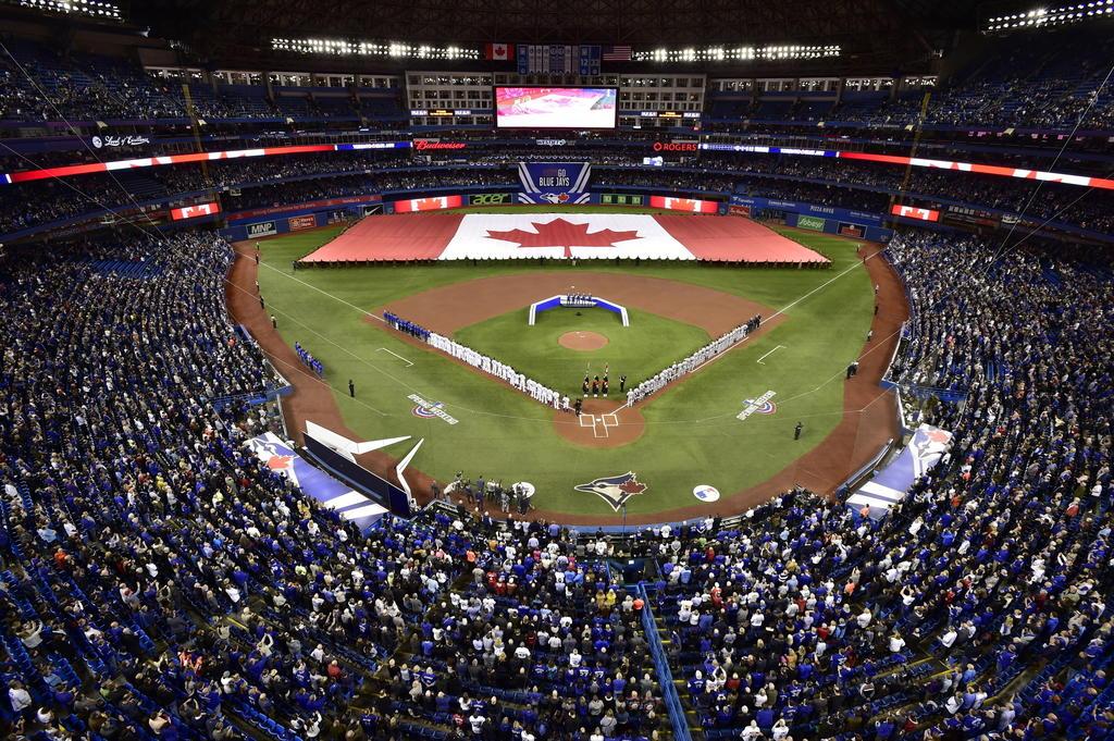 Blue Jays regresan a jugar a Toronto