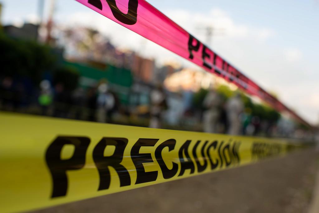Enfrentamiento entre estatales y presuntos criminales deja saldo de cinco muertos en Zacatecas