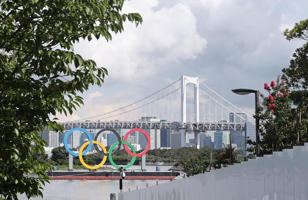 Comité Olímpico confirma contagio COVID en Villa Olímpica