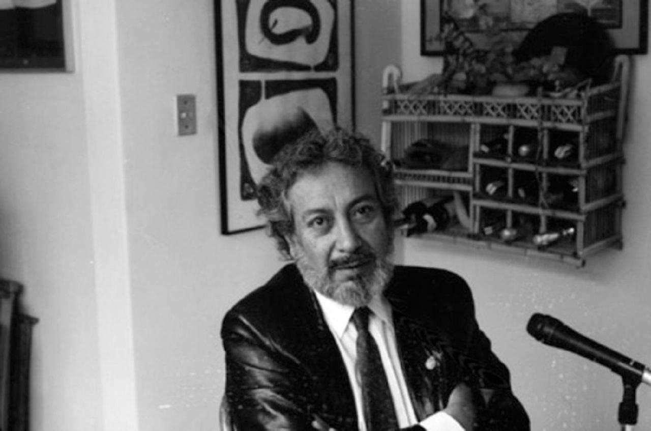 Recuerdan a Jorge Alberto Manrique