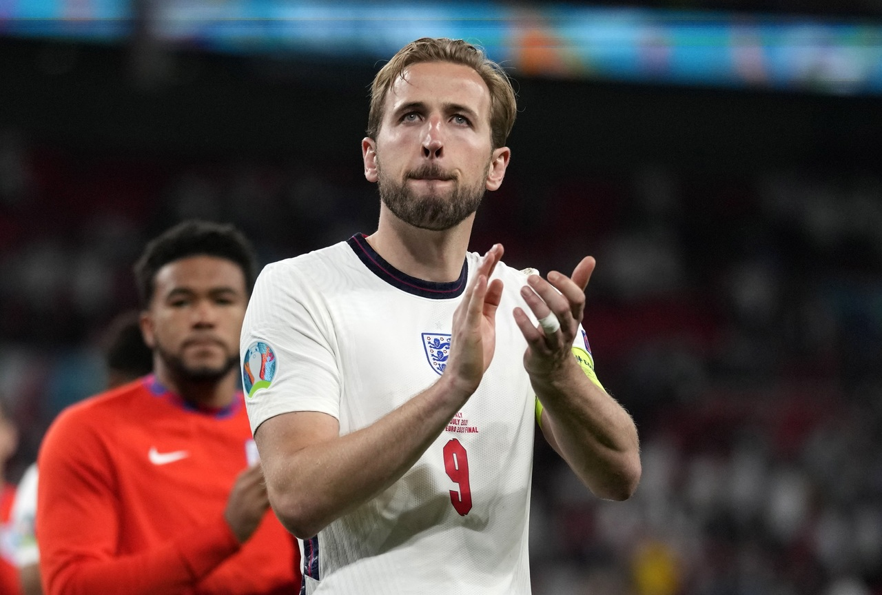 Técnico de Tottenham: Kane es 'nuestro jugador'