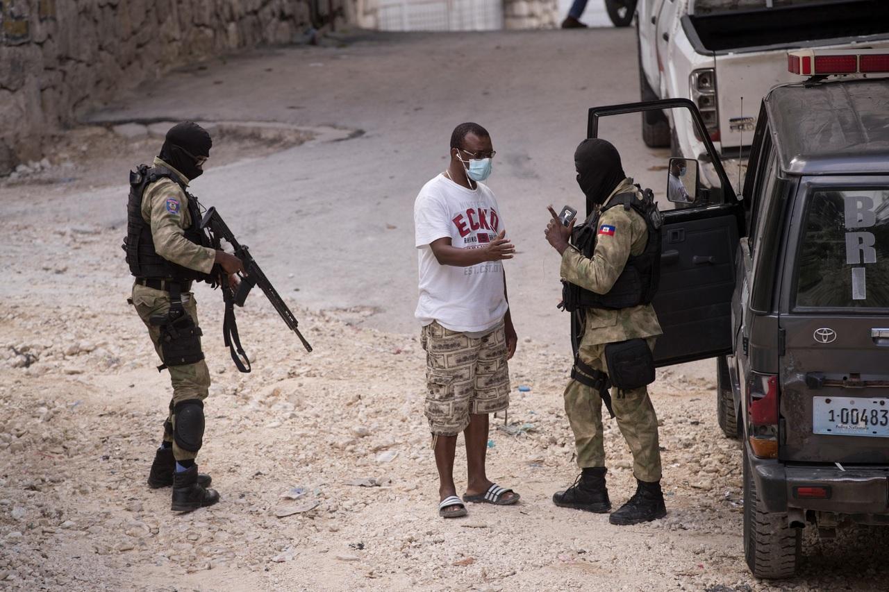 Culpan a exfuncionario del magnicidio en Haití