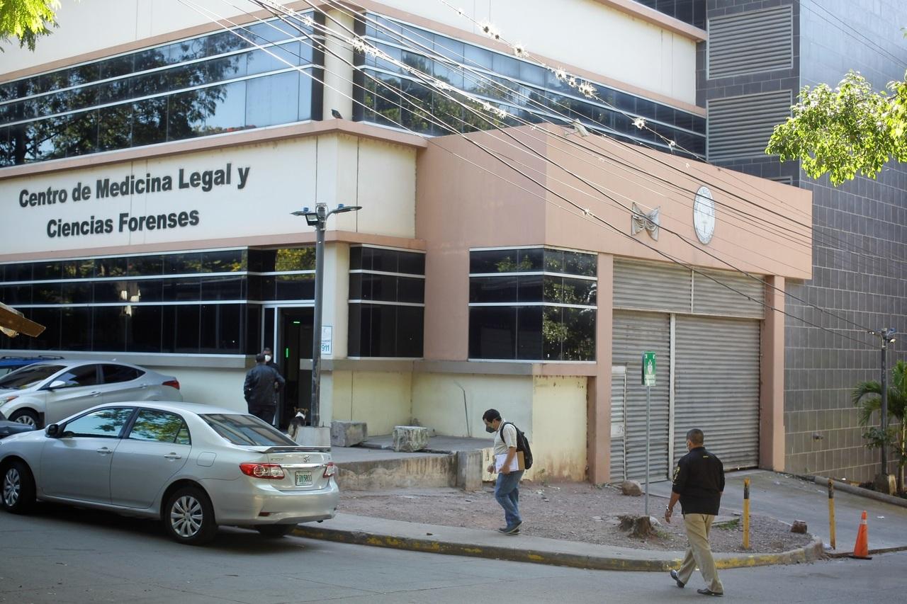 Homicidios suben 16.2% en Honduras