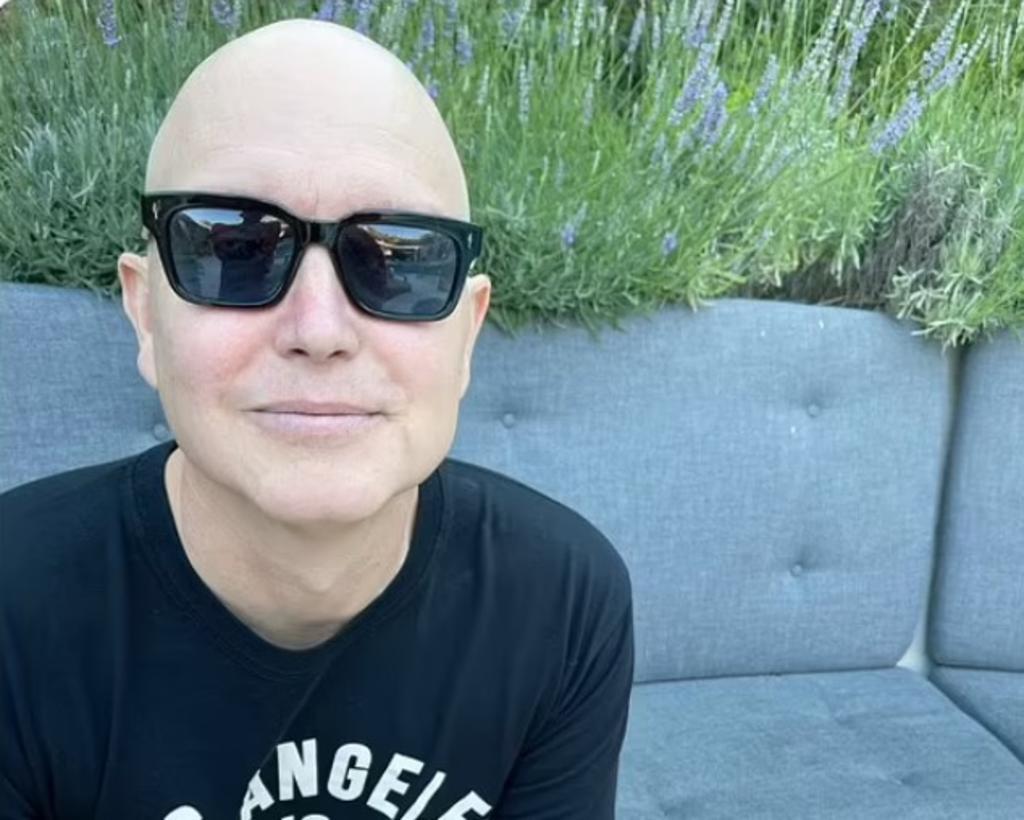 Mark Hoppus de Blink-182 revela que le diagnosticaron linfoma de Hodgkin lV