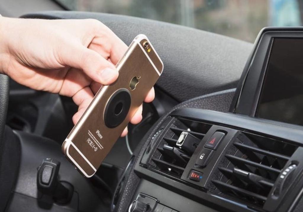 ¿Qué daños puede hacer un imán en tu smartphone?