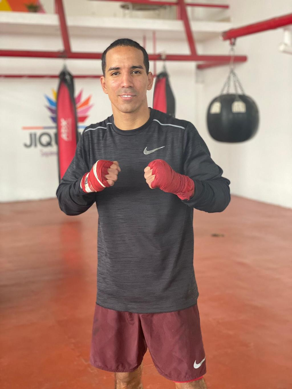 Manny Rodríguez quiere regresar a ser soberano del mundo