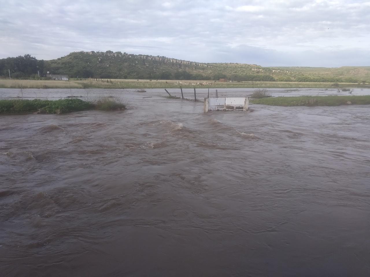 Por lluvias, piden extremar precauciones