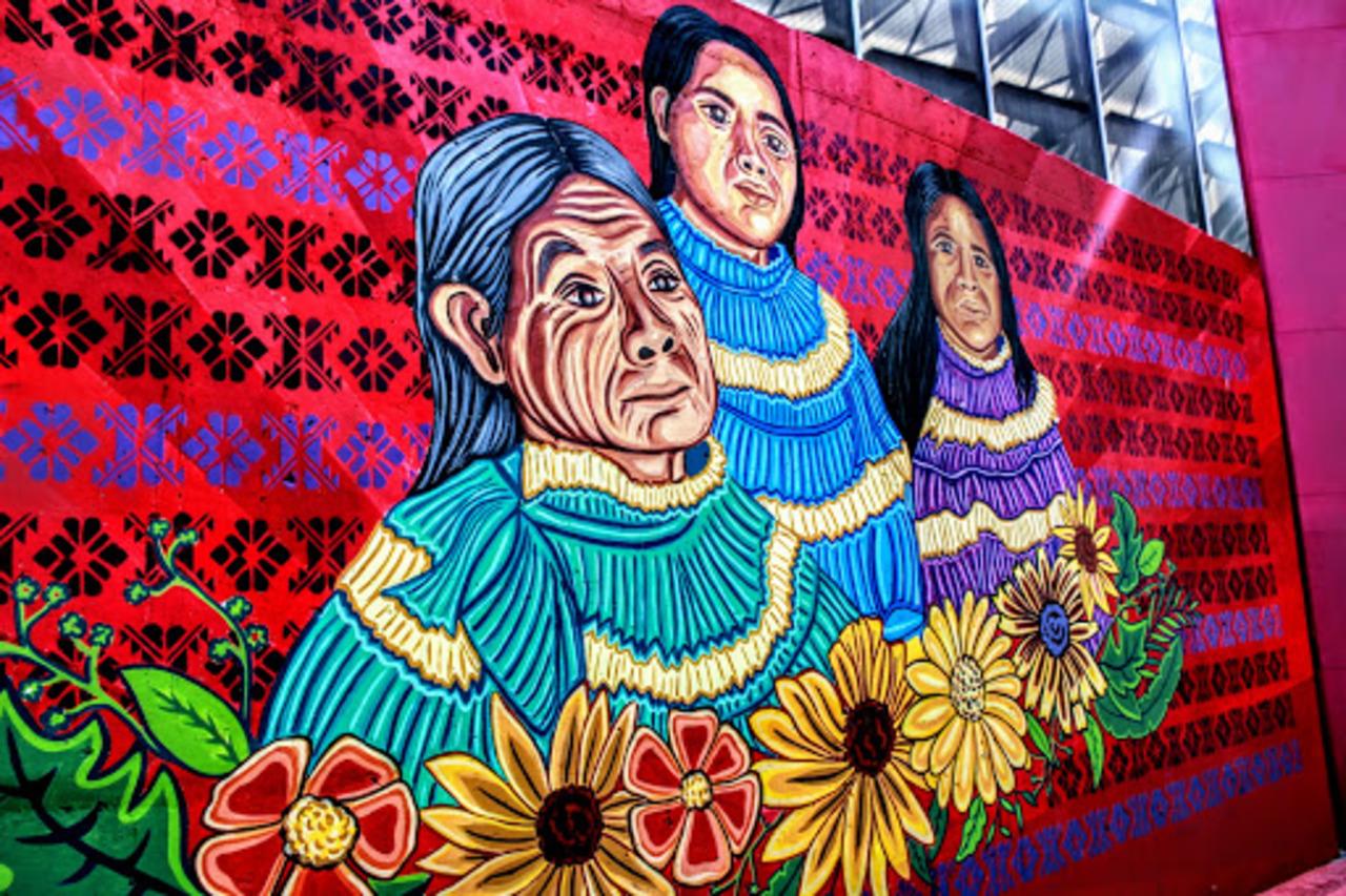 Festival bilateral México-España