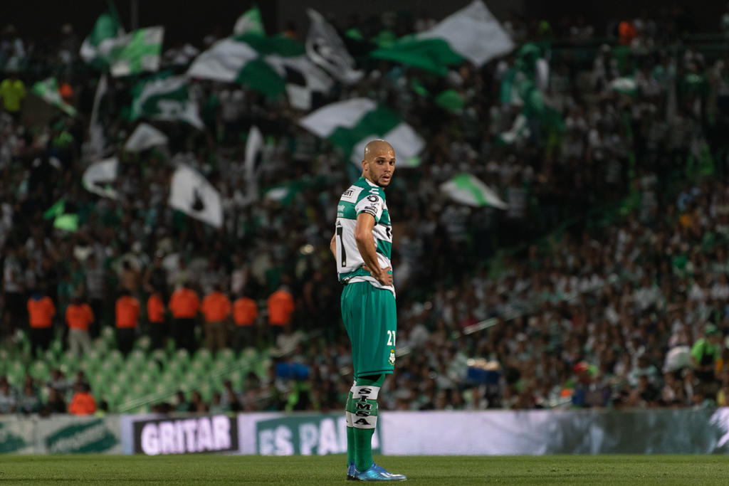 Matheus Dória es elegido como el mejor central del Guardianes 2021