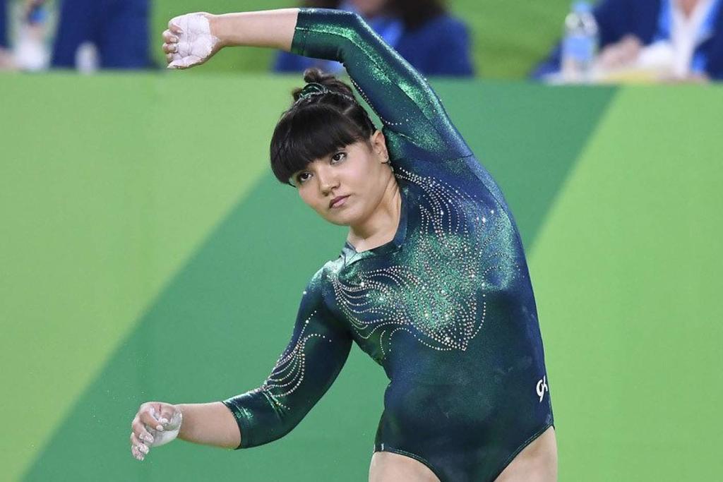 Equipos mexicanos de gimnasia, clavados y judo emprenden vuelo a Tokio