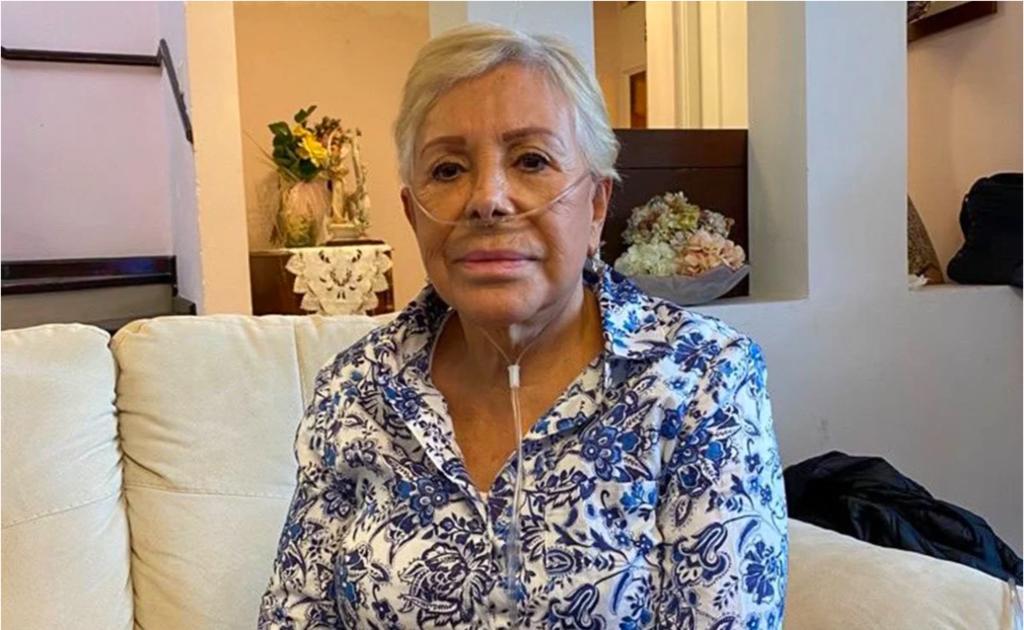 La lideresa Alejandra Barrios asegura que buscará demostrar su inocencia