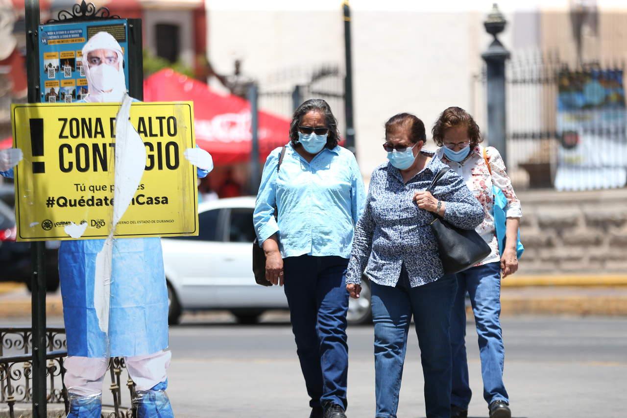 Durango se mantiene en semáforo verde por 15 días más
