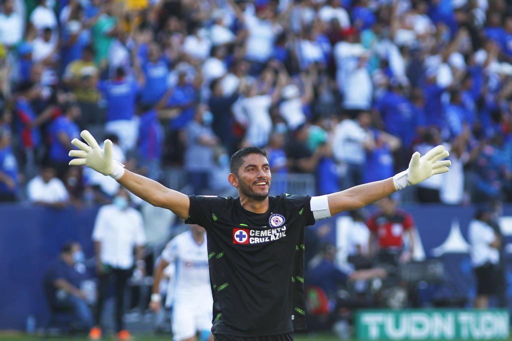 Cruz Azul vence a León y se corona como Campeón de Campeones