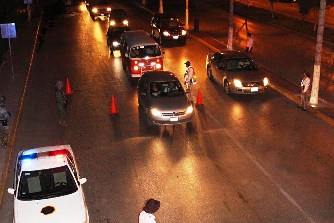 En Gómez Palacio, detienen a 21 el fin de semana