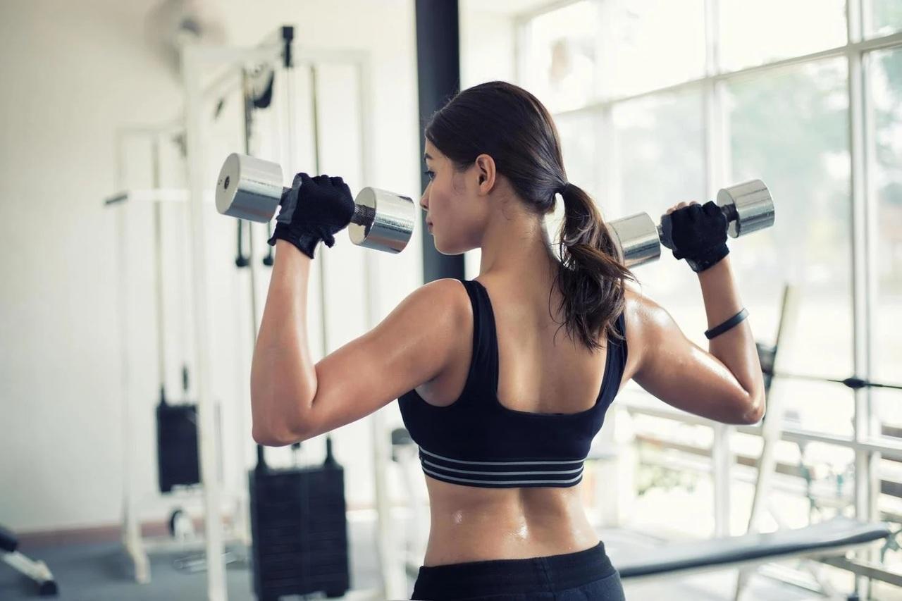 Seis beneficios de hacer ejercicio