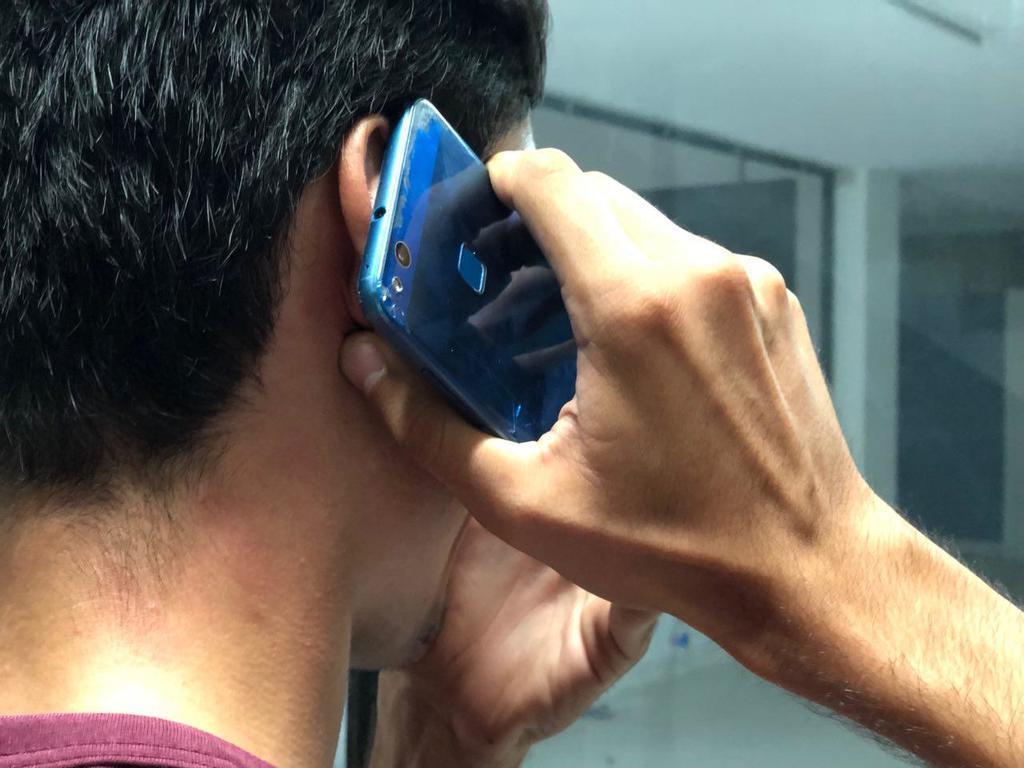 Revelan espionaje telefónico en México a través del spyware 'Pegasus'