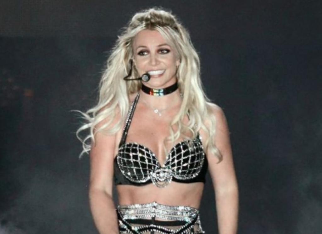 Britney Spears anuncia que no volverá a los escenarios hasta que recupere su libertad