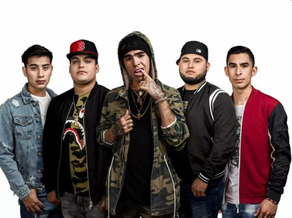 Grupo Codiciado presenta disco de éxitos
