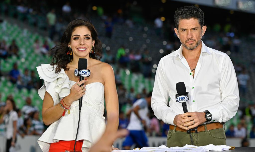 Fox Sports anuncia la decisión de Club Santos de rescindir su contrato