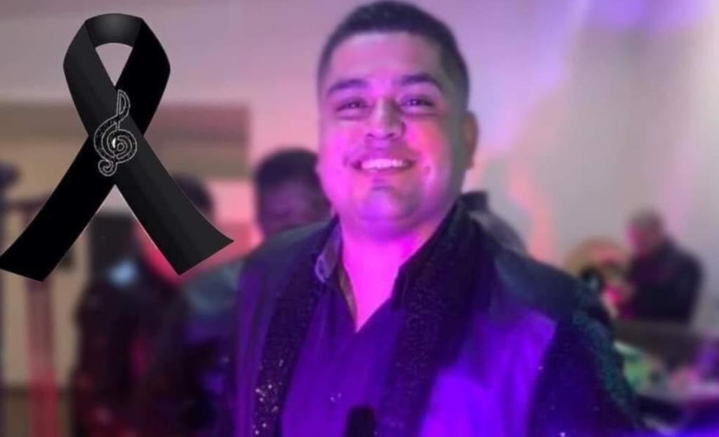 Tras ataque armado a fiesta privada, fallece vocalista de la banda La Acelerada