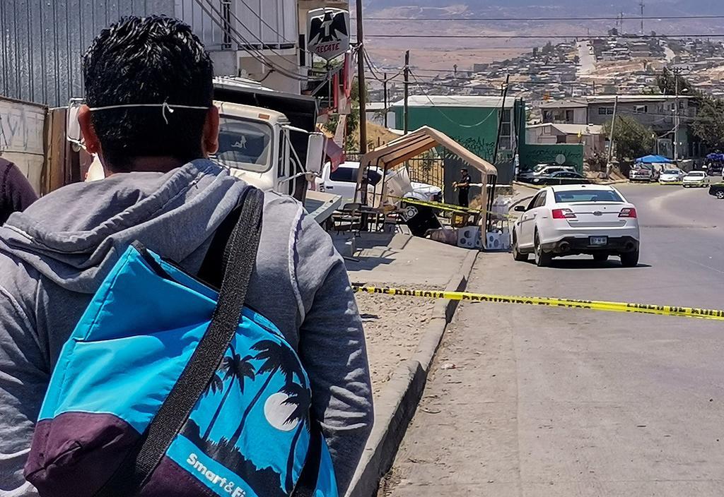 Tijuana es el municipio con mayor incidencia delictiva de México