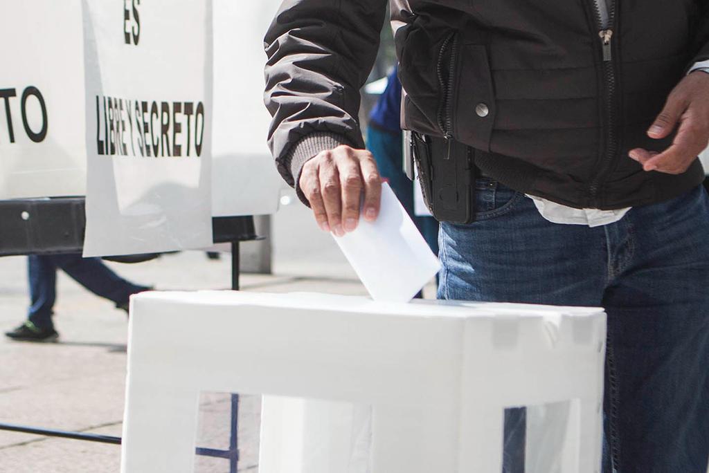 ¿Qué implica la veda electoral por la Consulta Popular sobre expresidentes?