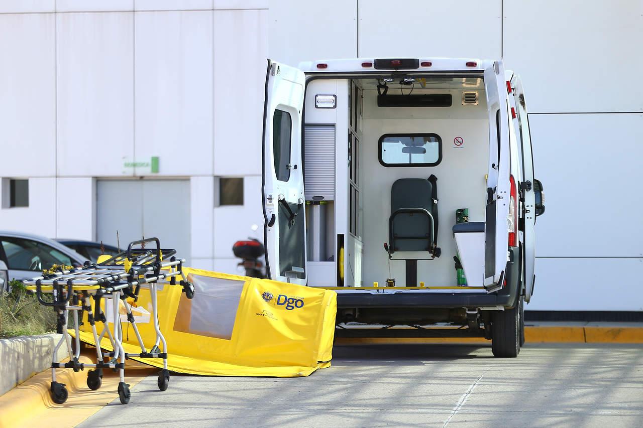 Durango registra primer caso de la variante Delta