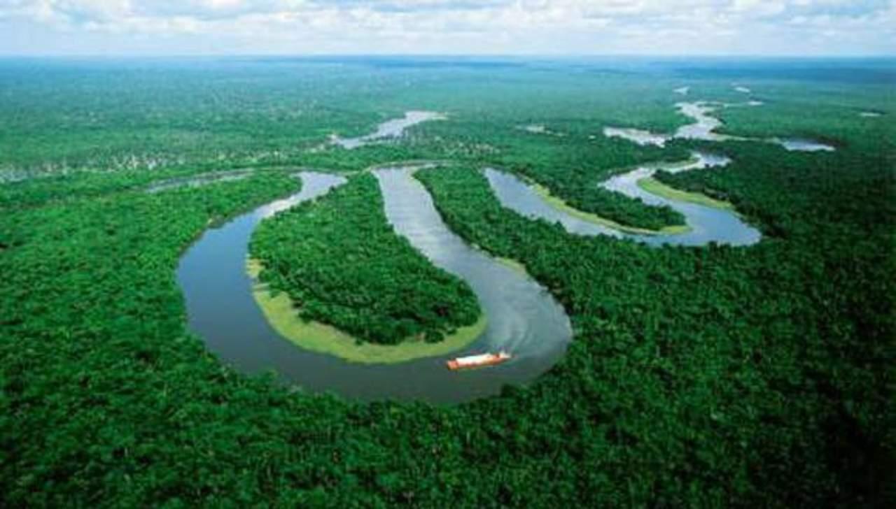 En jaque la seguridad climática del planeta por la destrucción de la Amazonía