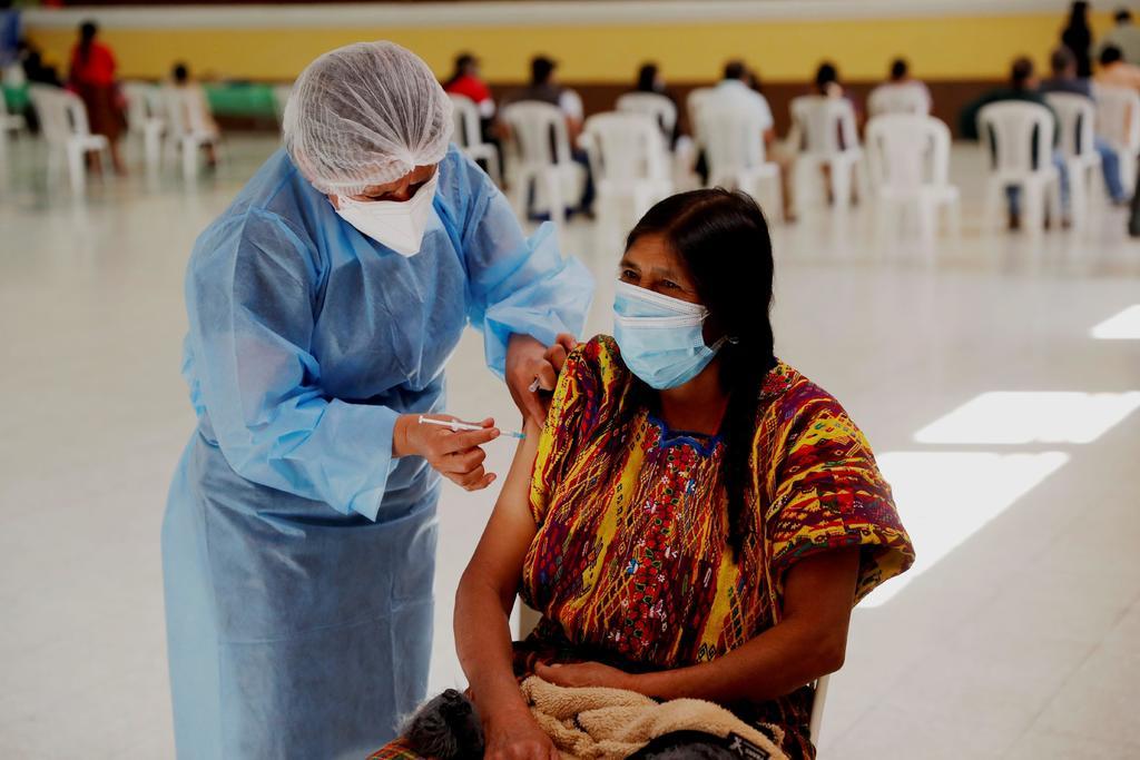 Las vacunas contra el COVID-19 reflejan una enorme desigualdad en el mundo