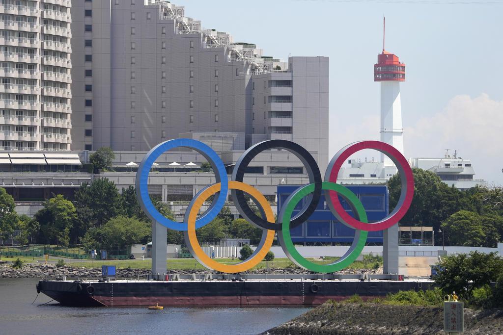¿Cuándo empiezan los Juegos Olímpicos de Tokio 2020?