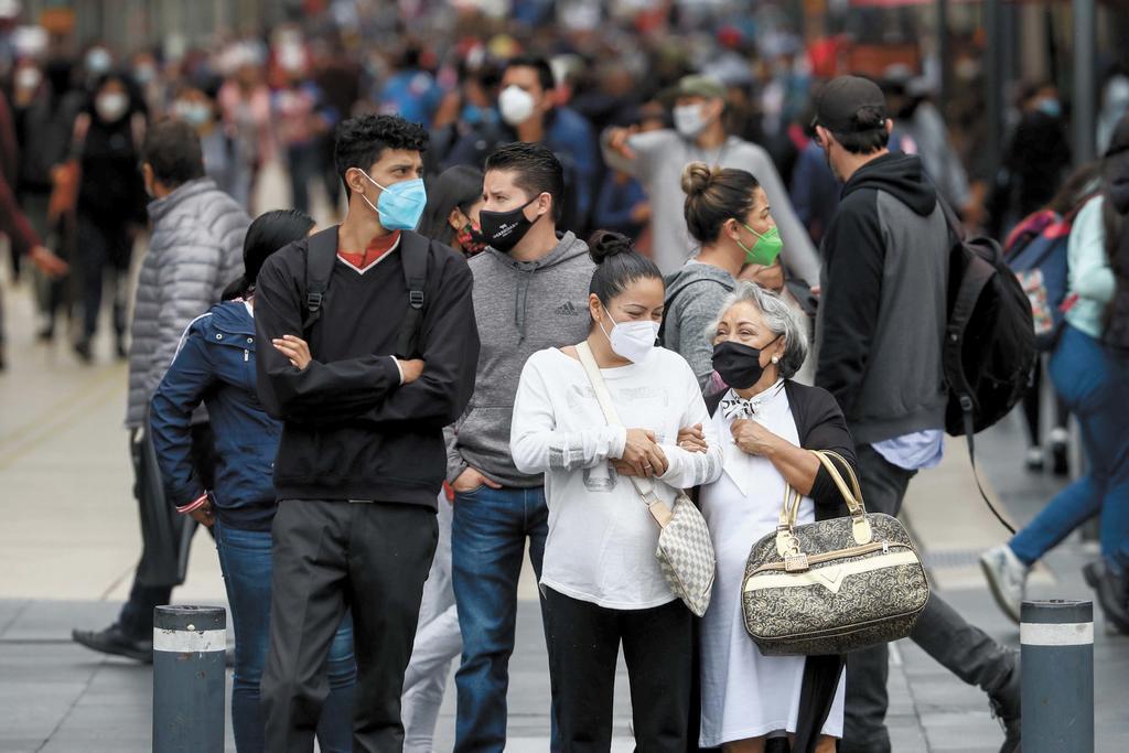 'La pandemia agrava los retos de México para cumplir con la Agenda 2030'
