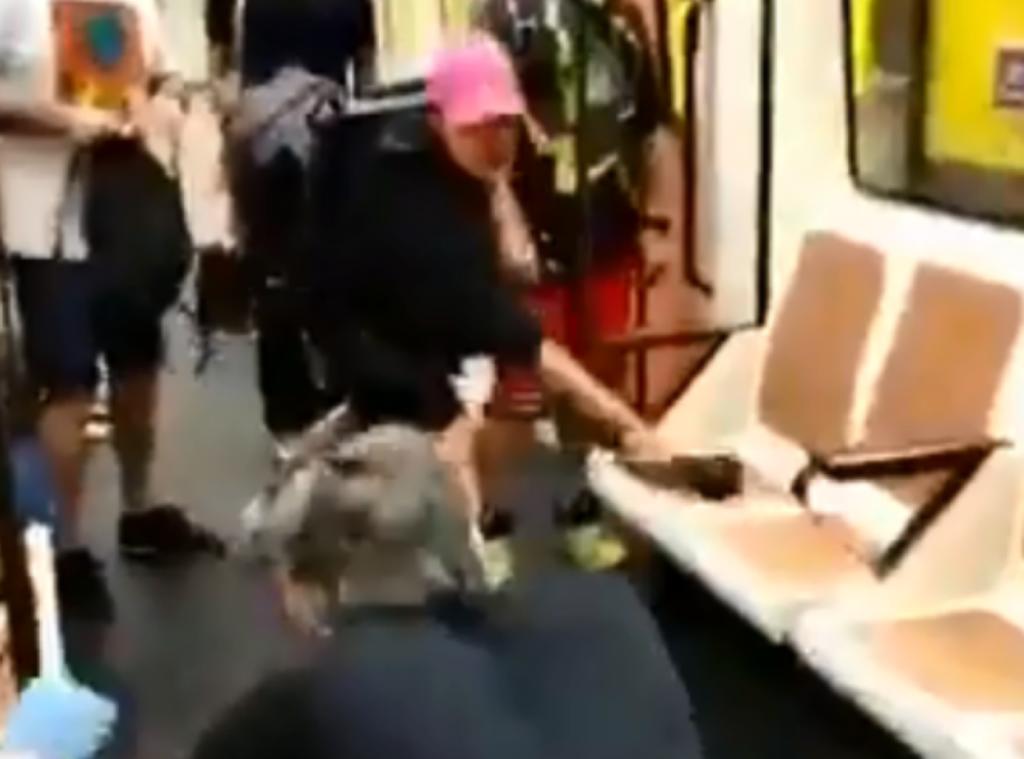 Enfermero es golpeado tras pedirle a un hombre que se pusiera un cubrebocas