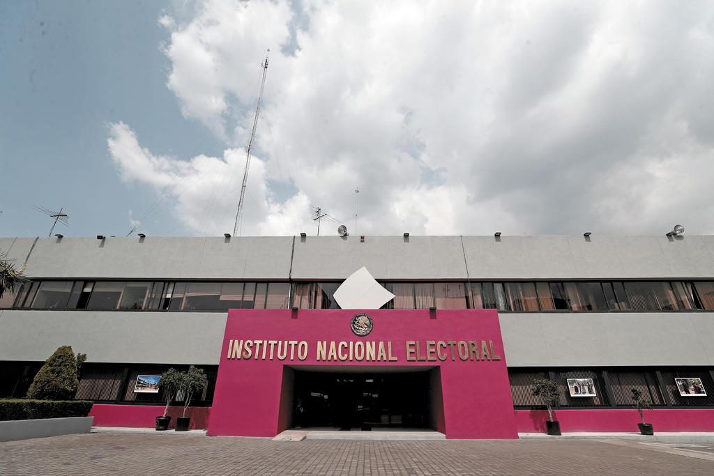 El INE indaga venta del Padrón Electoral; sería el de 2018