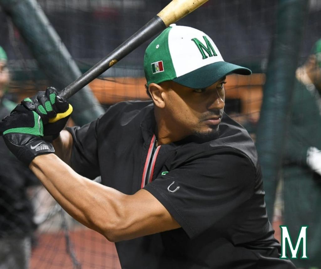 Detectan dos casos positivos de COVID-19 en la Selección Mexicana de Beisbol