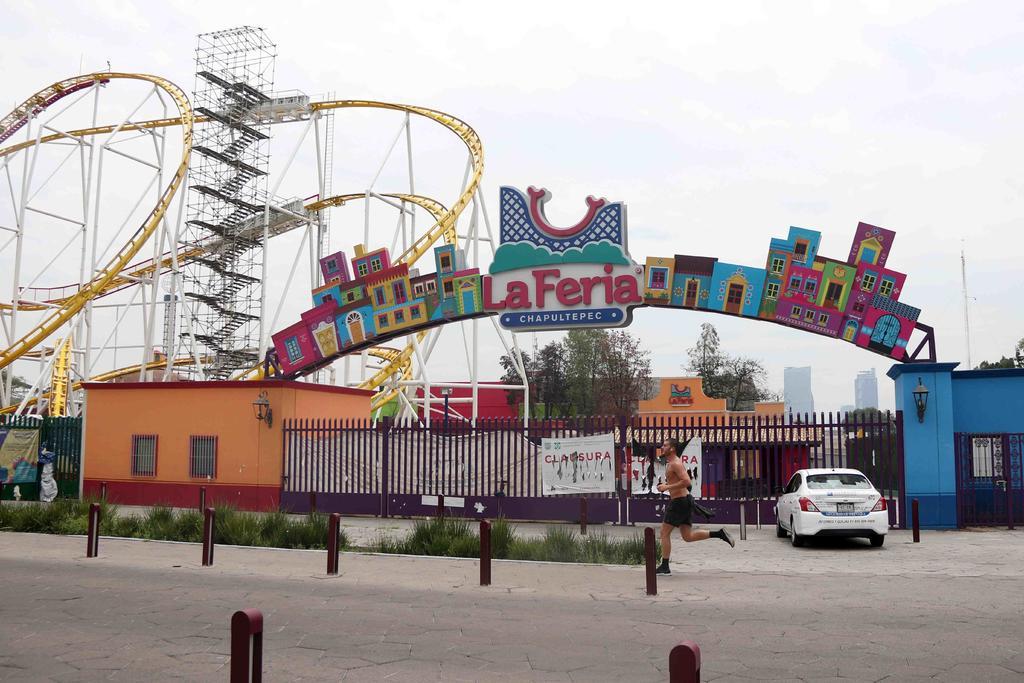 La CDMX inicia construcción del parque urbano Aztlán; será gratuito