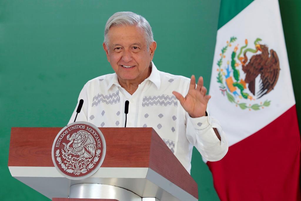 El TEPJF pide a López Obrador ajustar contenido de 'mañaneras'