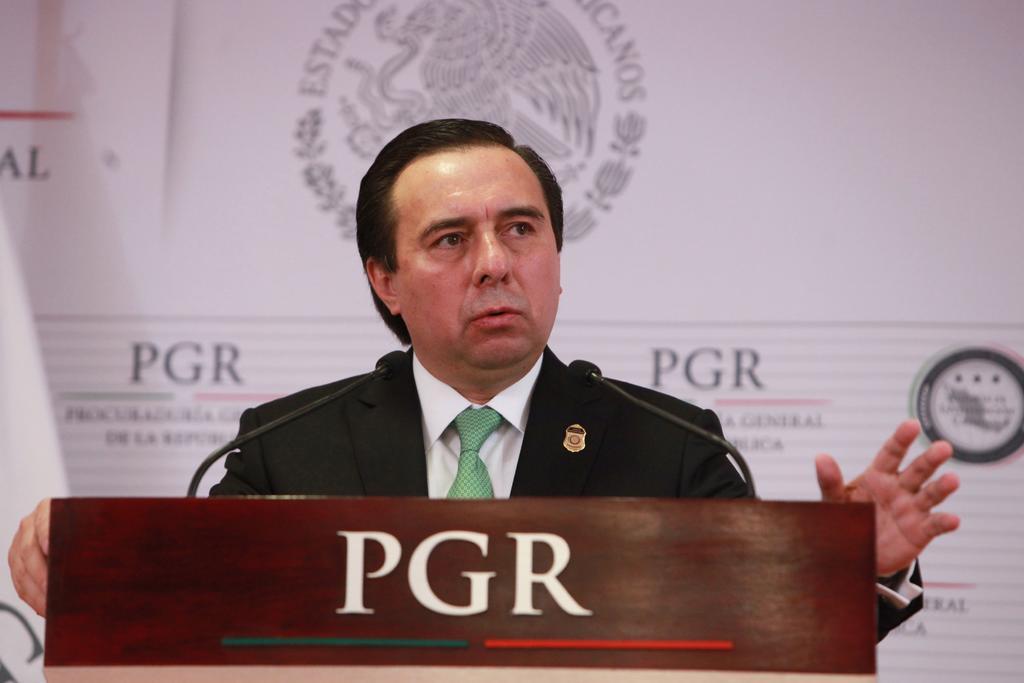 Embajador de Israel en México rechaza que gobierno obstaculice extradición de Tomás Zerón