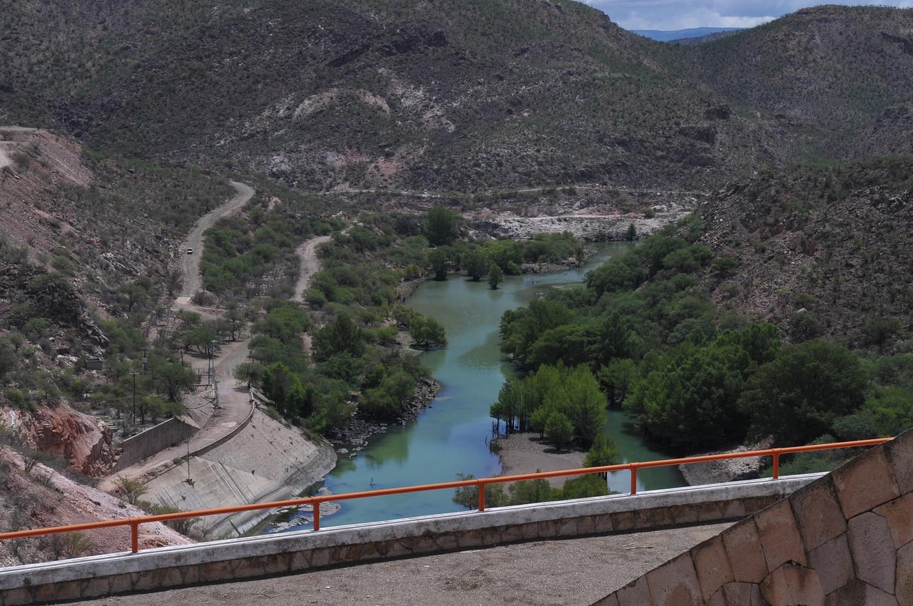 Señalan incertidumbre por obras de 'Agua Saludable'