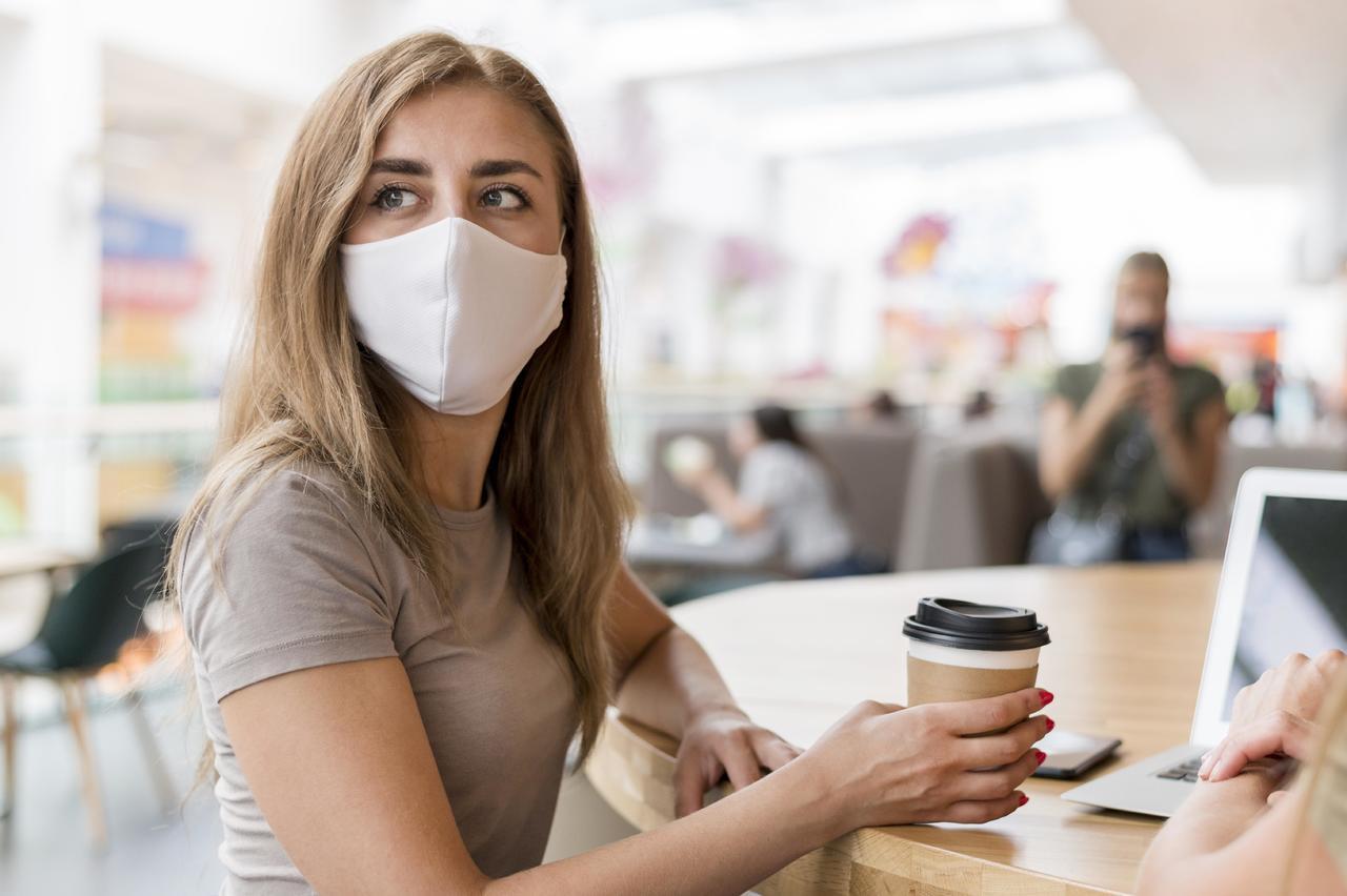 ¿Consumir café reduce el riesgo de contagio?