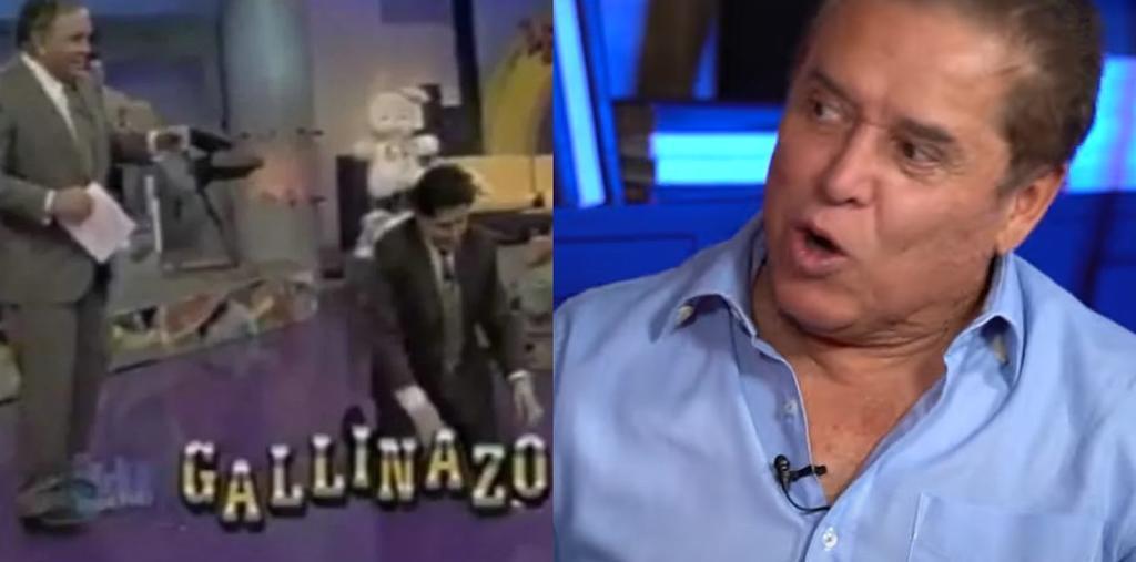 Mario Bezares revela contenido de la famosa 'bolsita blanca'