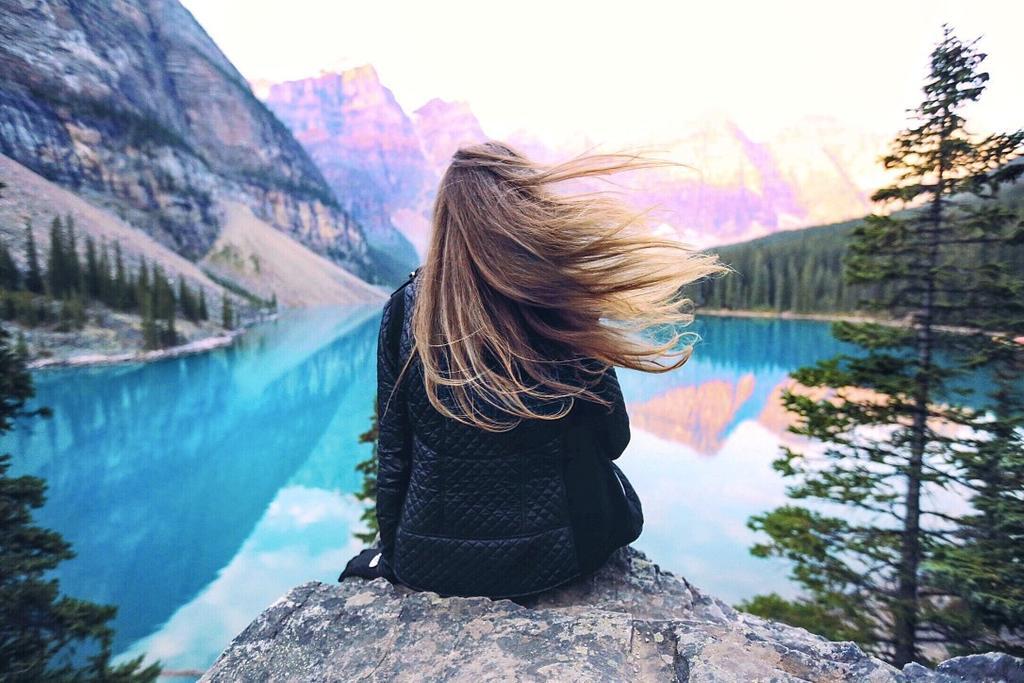 ¿Cuáles son los lugares más lindos para visitar de Canadá?