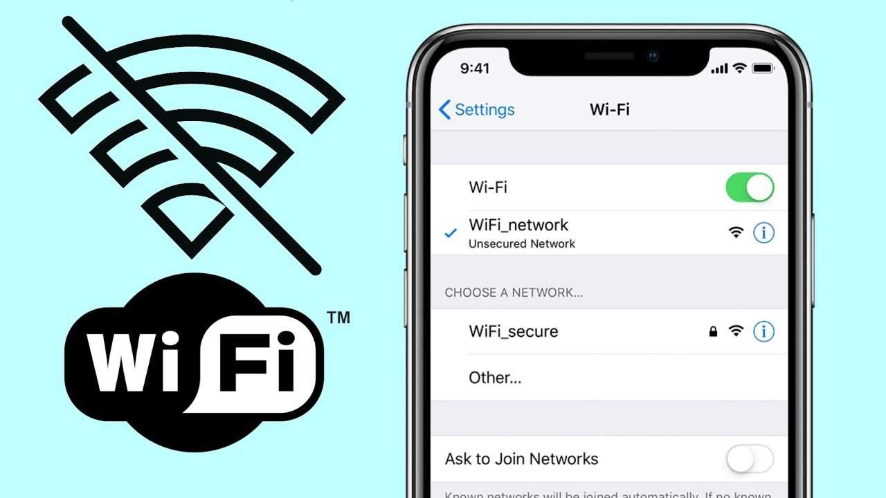 Estas redes de WI-Fi causaran fallos en tu iPhone